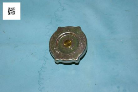 1958-1962 Corvette C1 Radiator Cap, Stant 10228, New